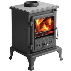 firefox 5 stove