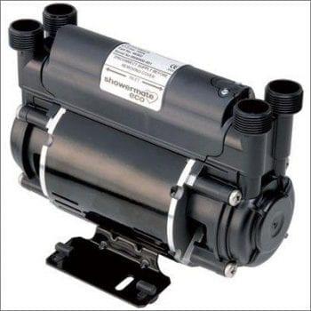 Stuart Turner 46502 Showermate Eco Pump 1.5 Bar Twin