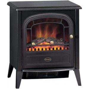dimplex club stove