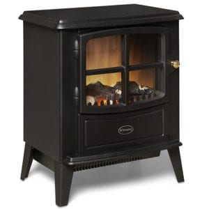 dimplex brayford stove