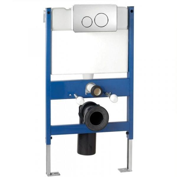 Concealed Cistern Plus Frame