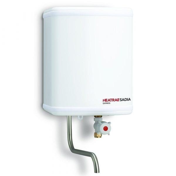 Heatrae Sadia Express 7 Oversink Water Heater 3KW