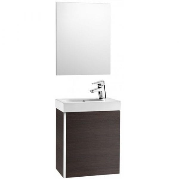 Roca Mini Unik With Mirror