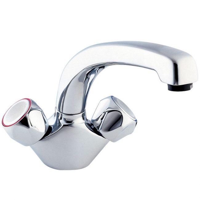 Deva Profile mono sink mixer