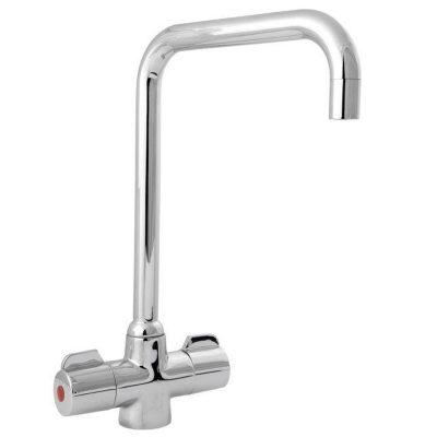 Deva ING130 Ingot Mono Sink Mixer