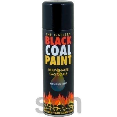 Coal Paint