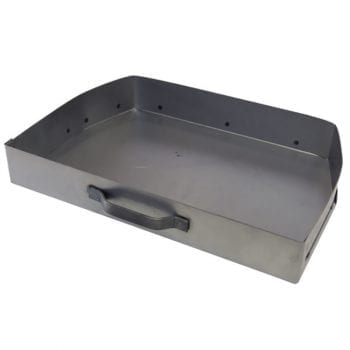 Ash Pan 15 inch For Solid Fuel Cast Grates 0564