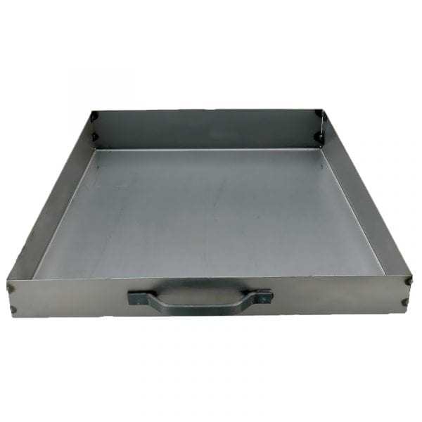 Ash Pan For 14 inch Solid Fuel Fires 0749