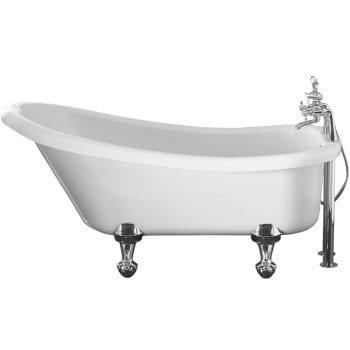April Eldwick Slipper Freestanding Bath