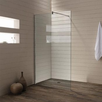 Wet Room Panel 760mm Wide