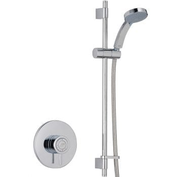Mira Element Biv Built In Thermostatic Shower