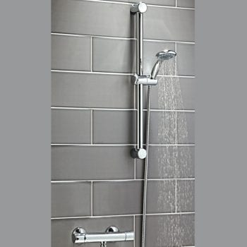 Scudo Trade Bar Shower Kit