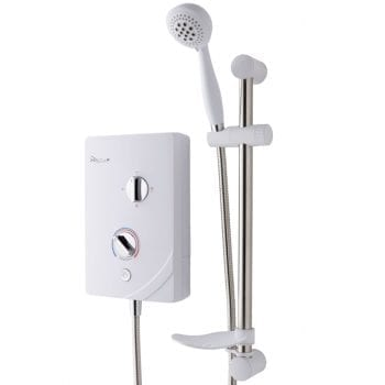MX Duo QI 8.5KW Electric Shower