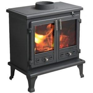 firefox 12 stove , 10 year warranty
