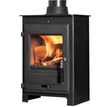Flavel No.1 SQ05 stove