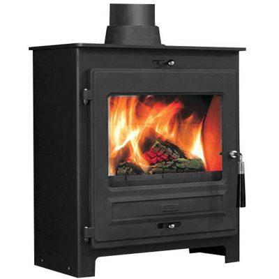 Flavel No.2 SQ07 stove