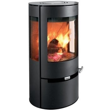 (Dropship) Aduro 9 Defra Approved 6 Kw Wood Burning Stove