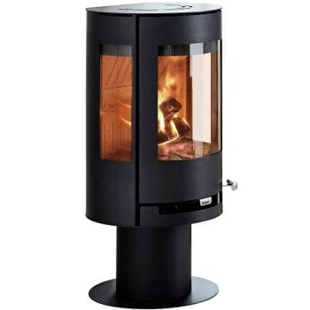(Dropship) Aduro 9-3 Defra Approved 6 Kw Wood Burning Stove