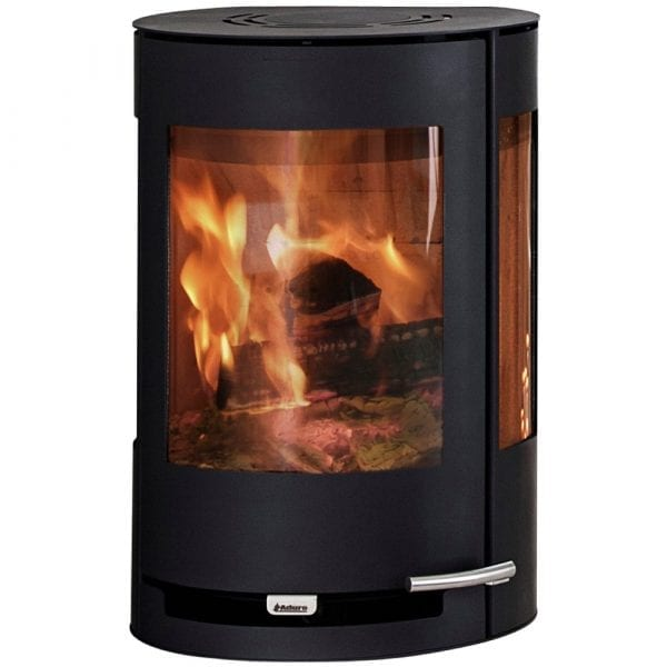 Aduro 9-4 Defra Approved 6 Kw Wood Burning Stove