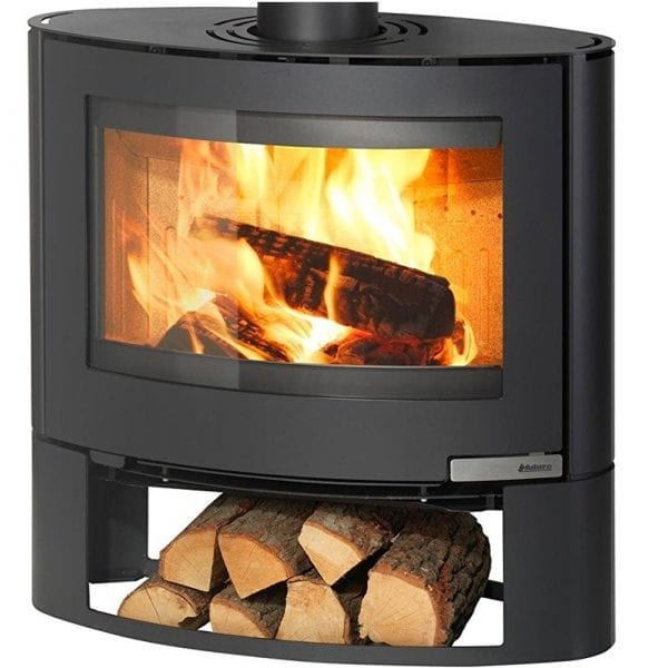(Dropship) Aduro 15-1 Wood Burning Stove 6.5 Kw
