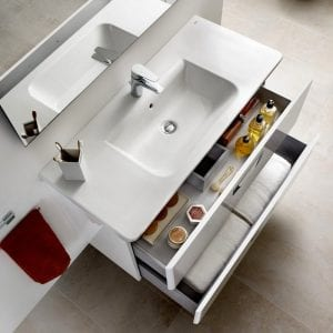Roca Bathroom Furniture