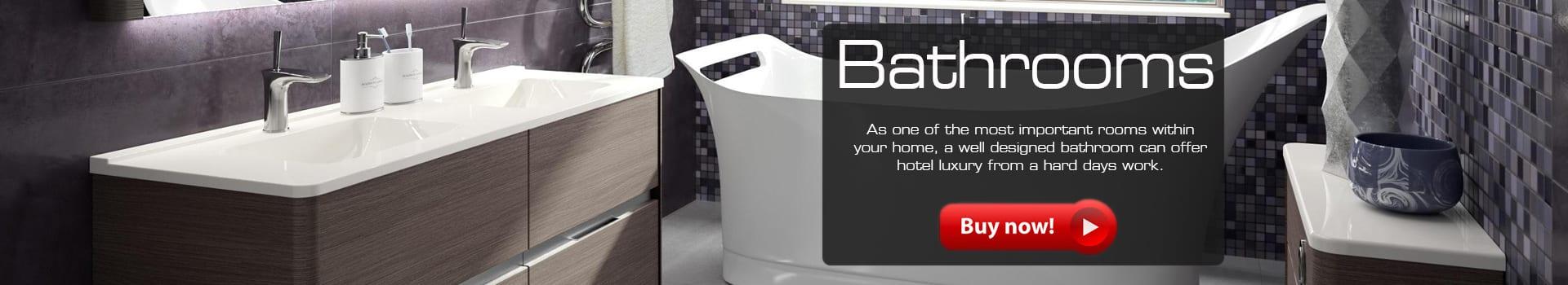 snh bathrooms