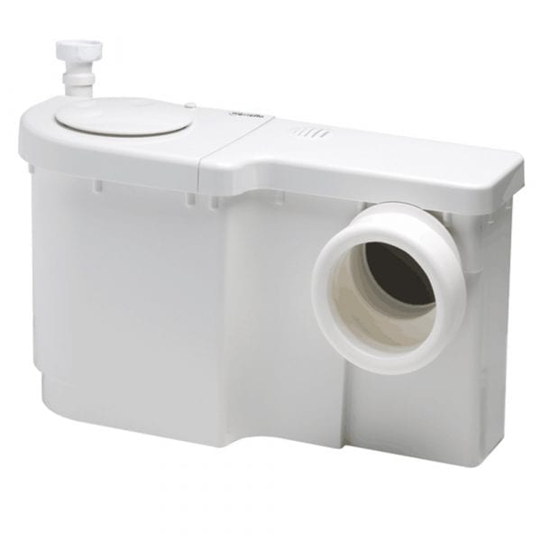 Stuart Turner Wasteflo WC1 Macerator WC Only