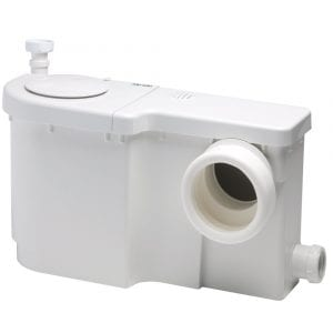 Wasteflo WC2