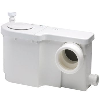 Stuart Turner Wasteflo WC2 Macerator 2 Outlets 46575