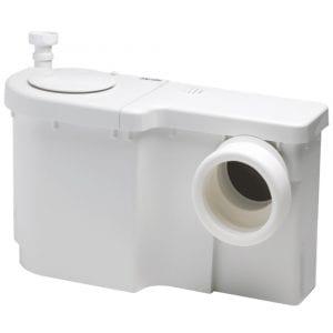 Wasteflo WC3