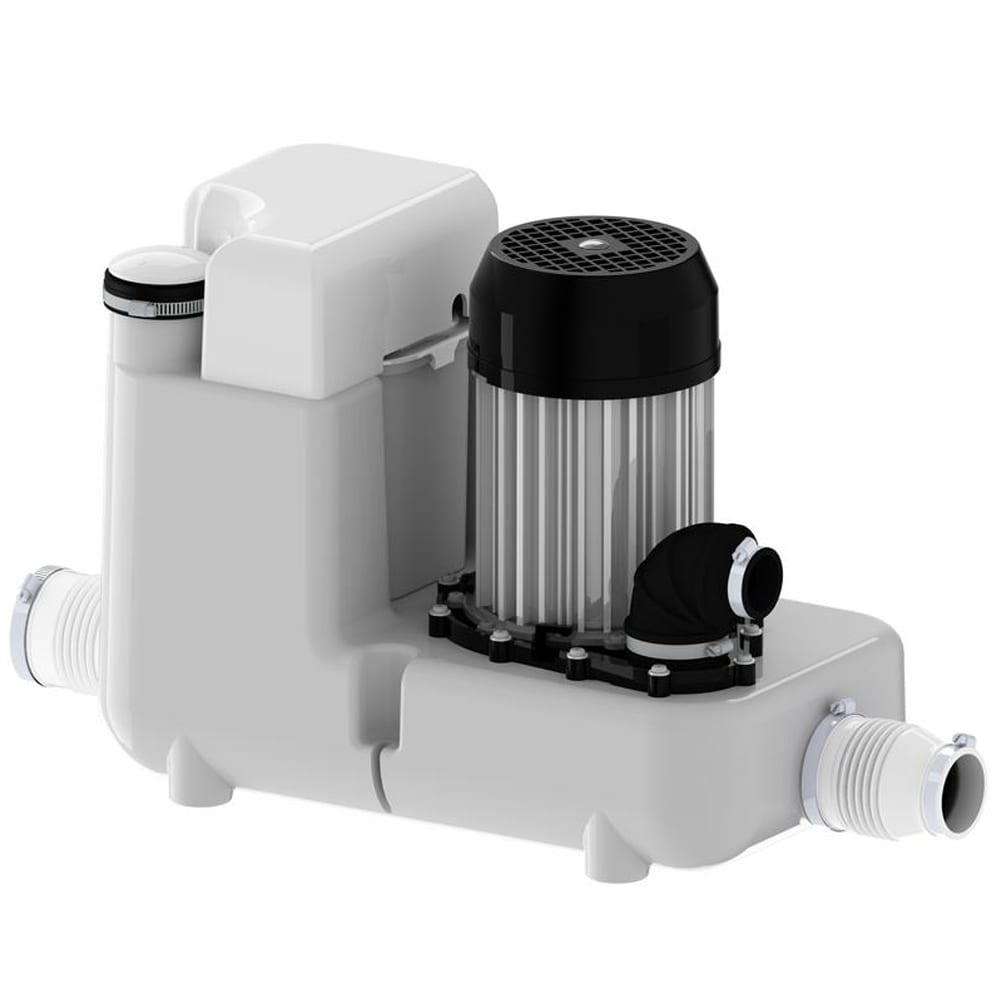 Saniflo Sanicom Heavy Duty Commercial Pump 1046 Best