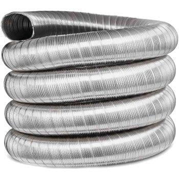 5 inch 904 flue liner liftime guarantee