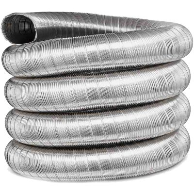 Flue Liner 904L Stainless Steel 150mm 1 Metre