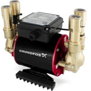 Grundfos Amazon Pump 3 Bar Twin