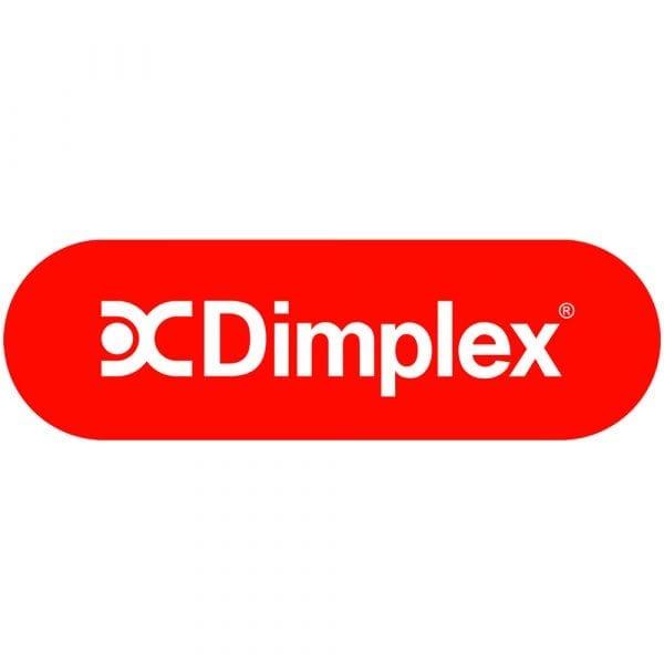 Dimplex DTT20 Detroit Electric Fire 2KW