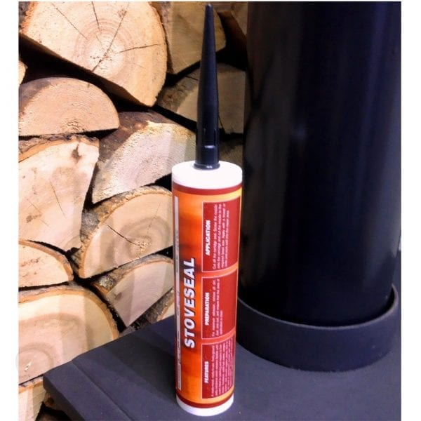 Envirograf Stove Seal High Temperature Sealant 1250c