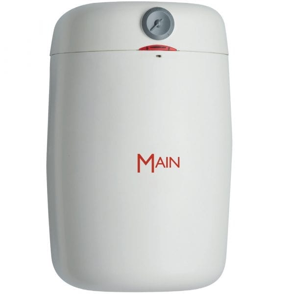 Main 10 Litre Undersink 2KW Unvented Water Heater