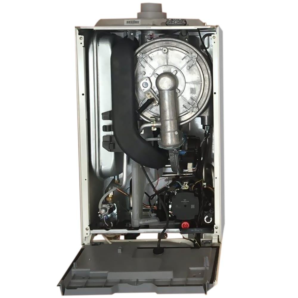 Alpha Evoke 33 Combi Boiler 32kw 5 Year Warranty Snh