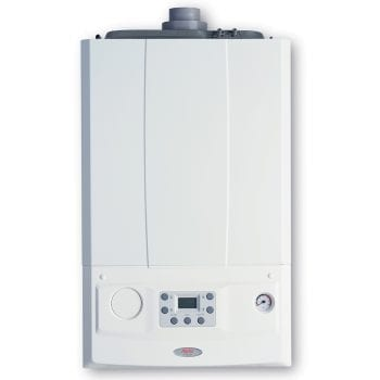 Alpha Evoke 28 Combination Boiler