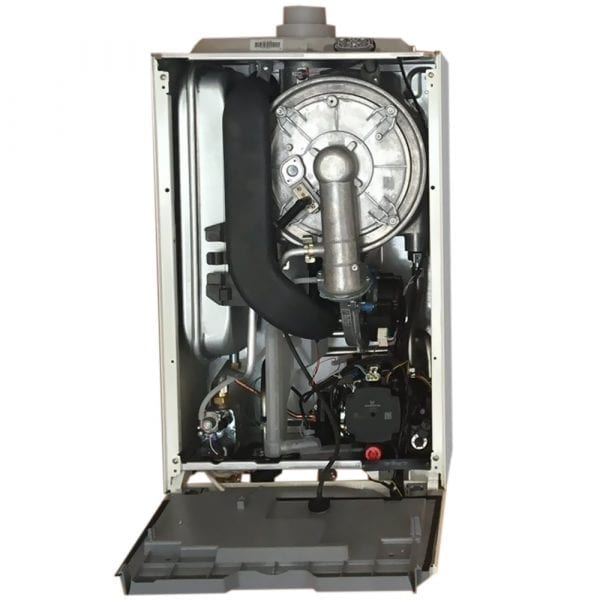 Alpha Evoke 28 Combination Boiler