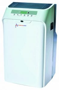 Mobile Air Conditioner