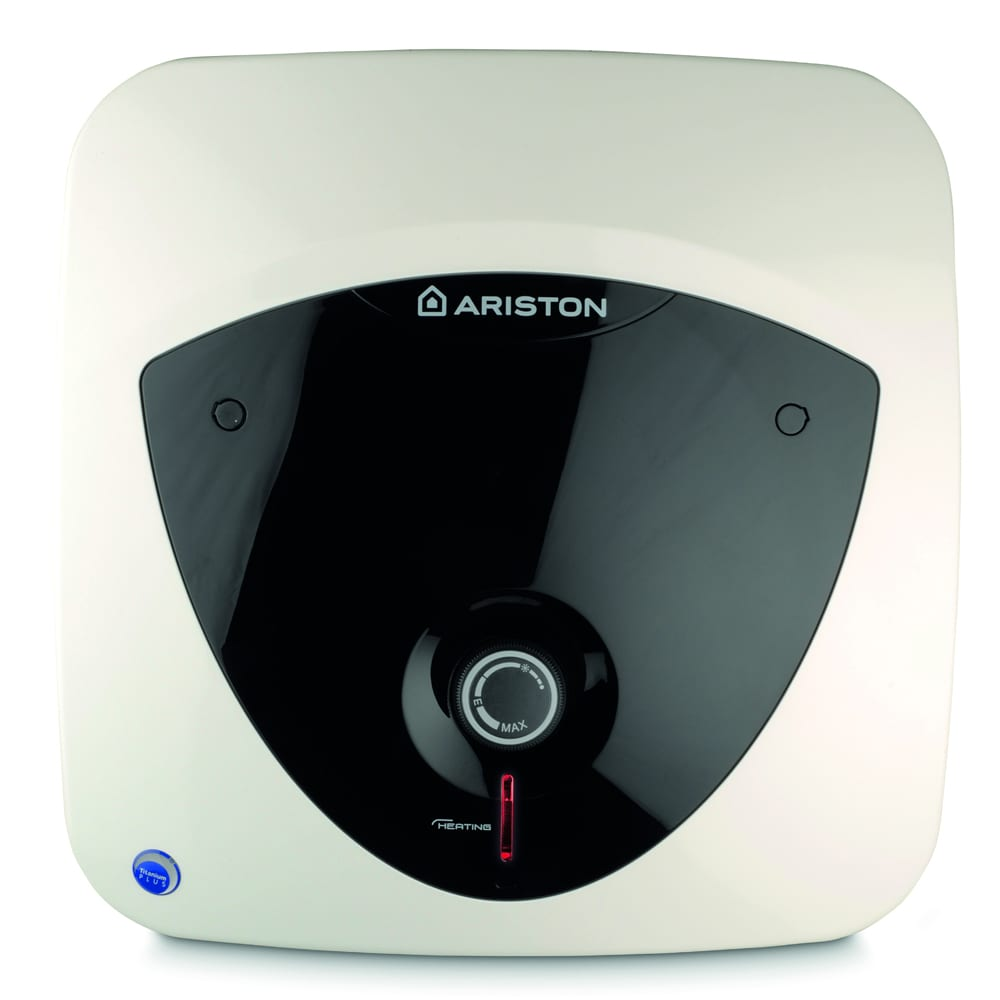 Ariston lux ep10 undersink unvented water heater 2kw 10 for Ariston andris lux 10