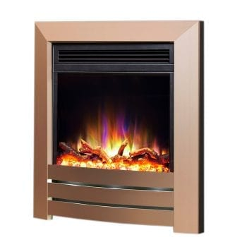 Celsi Electriflame XD Camber Champagne Insert Electric Fire