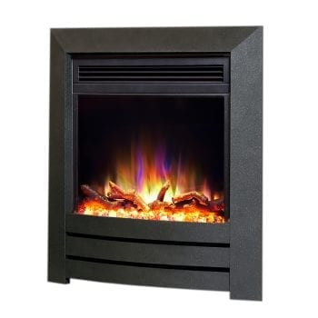 Celsi Electriflame XD Camber Black Insert Electric Fire