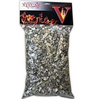 Vitcas Gas Fire Ember Pack