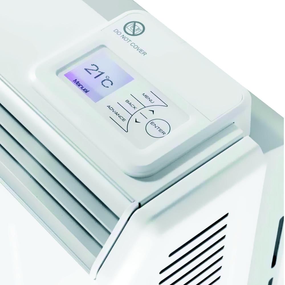 SunHouse SSHE050 Storage Heater 0.5KW