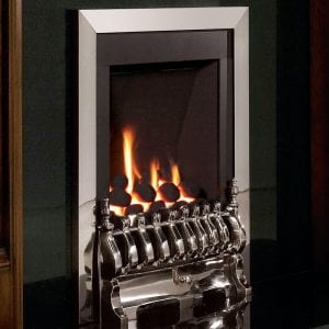 Flavel Windsor Traditional silver