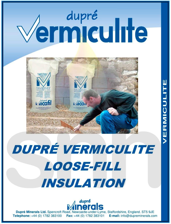 Vermiculite 100 Litre Snh