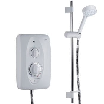 Mira Jump 9.5KW Multi Fit Electric Shower