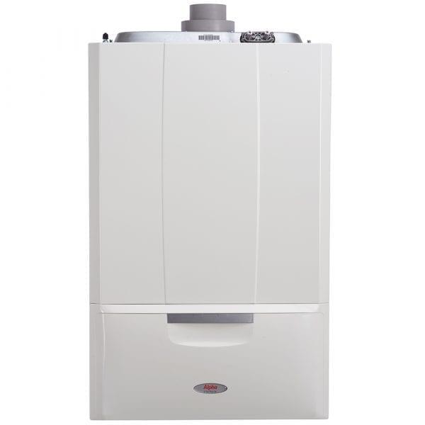 Alpha E-Tec Plus 28 Combination Boiler